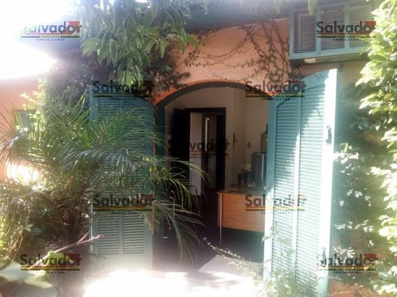 Casa Comercial Na R Ouvidor Peleja - V Mariana - São Paulo - 7625