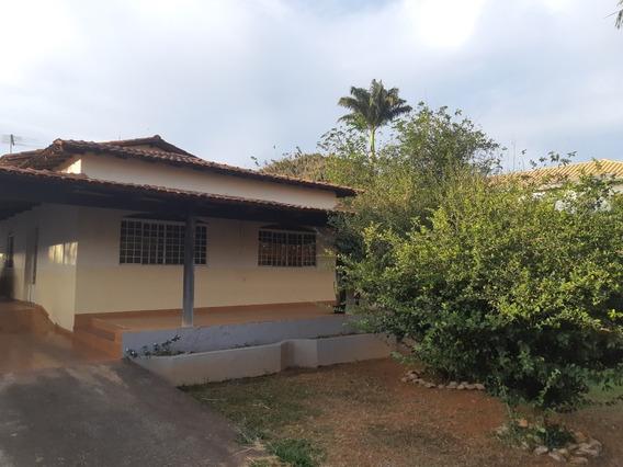 Excelente Casa 3 Quartos Com Outra Casa Nos Fundos