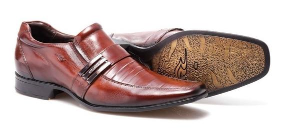 Sapato Masculino Rafarillo 79196 Mogno