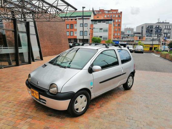 Renault Twingo Access En Excelente Estado