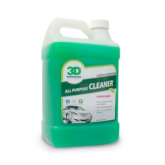 3d Apc All Purpose Cleaner Limpiador Multiuso Galon