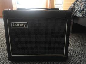 Amplificador De Guitarra Laney Lg12