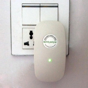 Kit 4 Economizador De Energia Redutor De Energia Elétrica