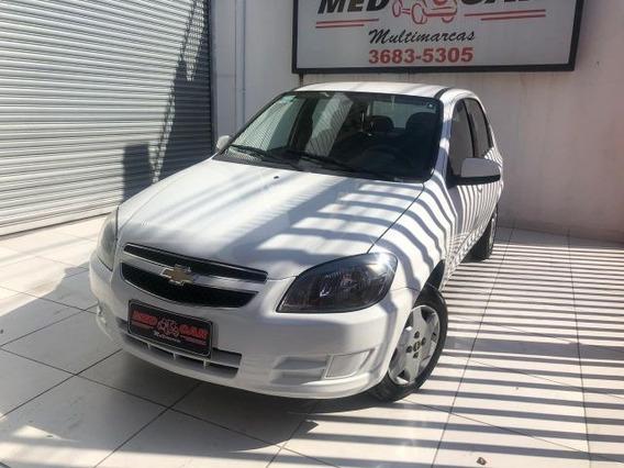 Chevrolet Celta Lt 1.0 Vhce 8v Flexpower, Pvq6392