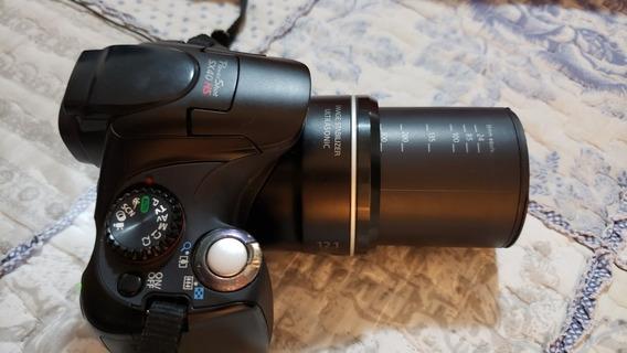 Câmera Canon Sx 40hs