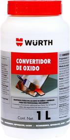 Transformador De Oxido Wurth
