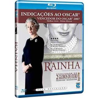 Blu Ray A Rainha