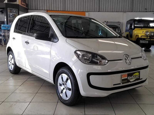 Volkswagen Up Take