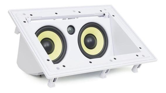 Caixa de som JBL CI55RA White