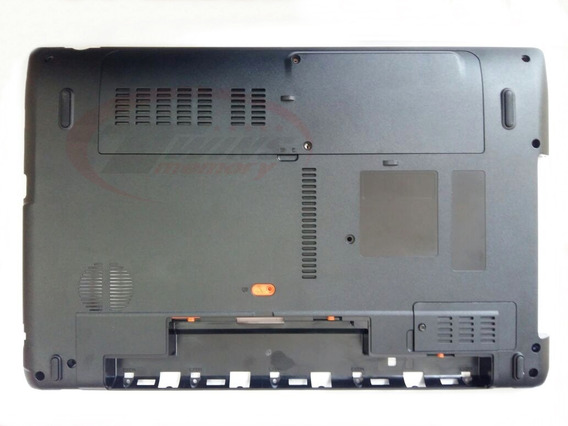 Carcaça Inferior Acer Aspire 5750 5750g 5750z Ap0hi000410
