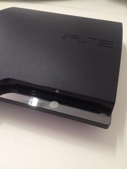 Ps3 Cech 2501 Ps3 Desbloqueavel Playstation 3, 699 Reais