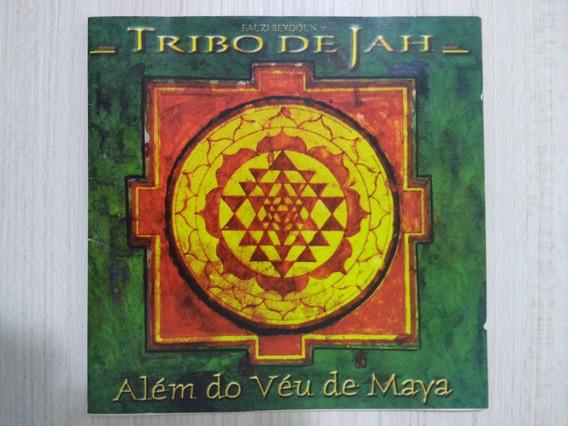 Cd Tribo De Jah (além Do Véu De Maia)