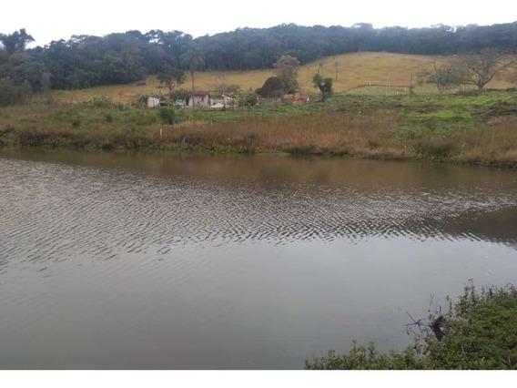 C. Terreno Ao Lado De Atibaia Com Área Comercial E Lago