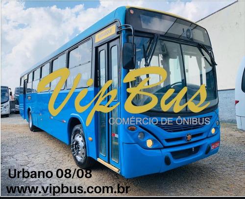 Ônibus Torino Urbano 08/08 Vw17.230eod Vip Bus