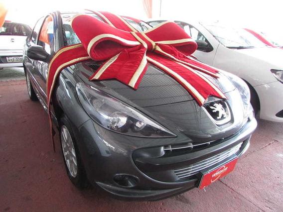 Peugeot 207 Passion Xs 2009