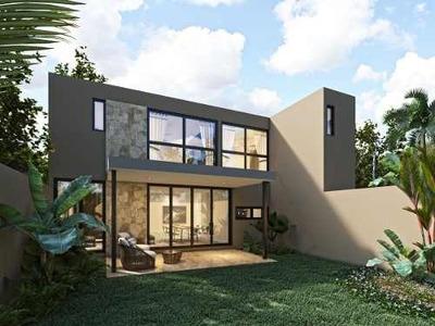 Venta Casa Residencial Thula En Playa Del Carmen Inversión