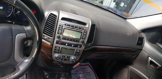 Hyundai Santa Fe Europea