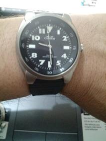 Relógio Cosmos Diver Os31675 Quartz 50m