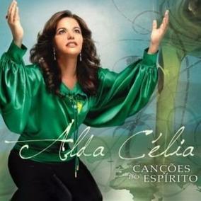 Alda Celia Cançoes Do Espirito [cd Original Lacrado]