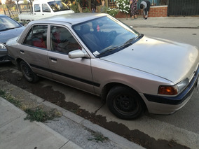 Mazda 323 Sedan