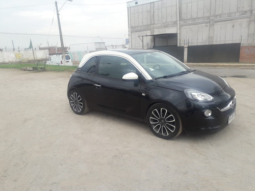 Opel Adam 1.4 Glam Mt 3p 2015