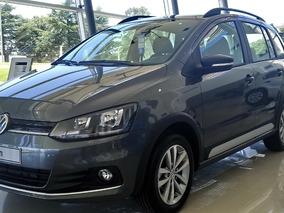 Volkswagen Suran 1.6 Track