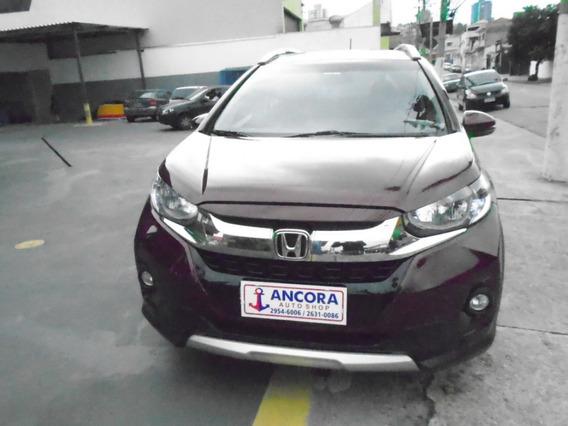 Honda Wr-v 1.5 Flexone Exl Cvt 2017/2018