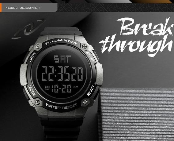 Relógios Skmei Casual Digital - A Prova D