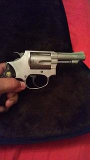 Funda Para Revólver Smith And Wesson 38