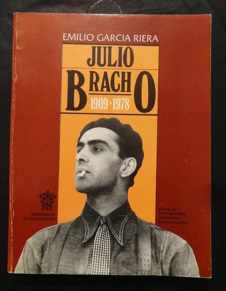 __cine Mexicano__ Julio Bracho 1909 - 1978 De Emilio Gar