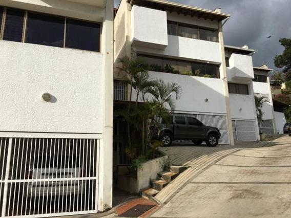 Casa En Venta La Tahona Gn2 Mls19-14611