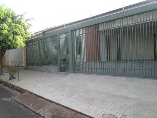 Casa A Venda No Bairro Parque Residencial Atlântica Em São - 333-1
