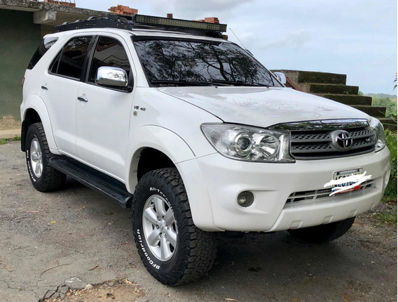 Toyota Fortuner Fortuner 4x4