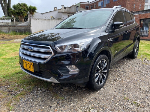 Ford Escape 2018 4x4