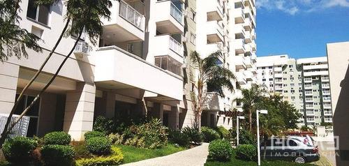 Imagem 1 de 30 de Apartamento À Venda, 74 M² Por R$ 470.000,00 - Camorim - Rio De Janeiro/rj - Ap2237