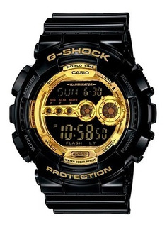 Reloj Deportivo G-shock Gd-100-gb Casio