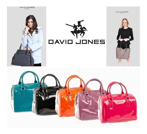 Bolsa Dama David Jones