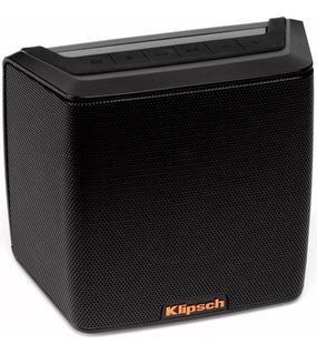 Bluetooth Parlante Klipsch Groove Liniers O Caballito