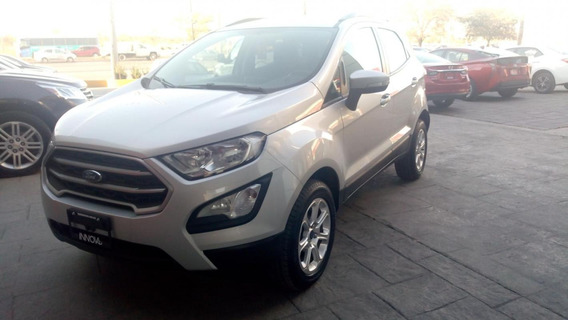 Ford Ecosport Trend At