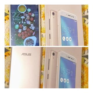 Smartphone Zenfone Asus Live 32 Gig De Memória .rosa