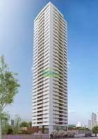 Apartamento À Venda Com 4 Quartos 124 M² Por R$ 772.396 - Ap10226