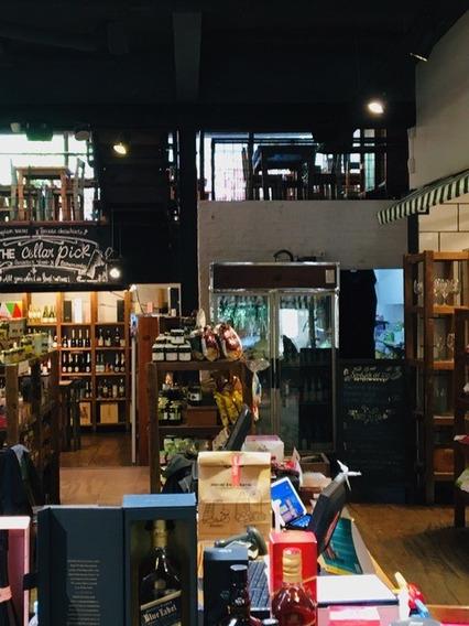 Fondo De Comercio - Almacen Gourmet - Palermo