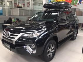 Toyota Fortuner Diesel 4x2 2019 Blindada
