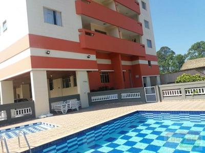 Apartamento A Venda Em Peruíbe, Jardim Três Marias, 3 Dormitórios, 2 Suítes, 1 Banheiro, 2 Vagas - 1177