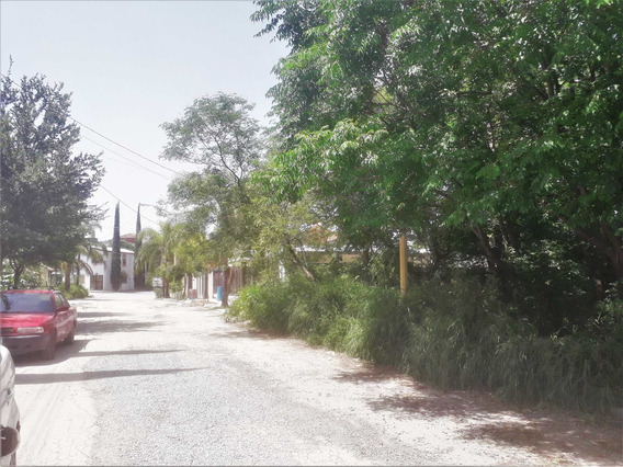 Se Vende Terreno De 276 M2 En Juárez, N.l.