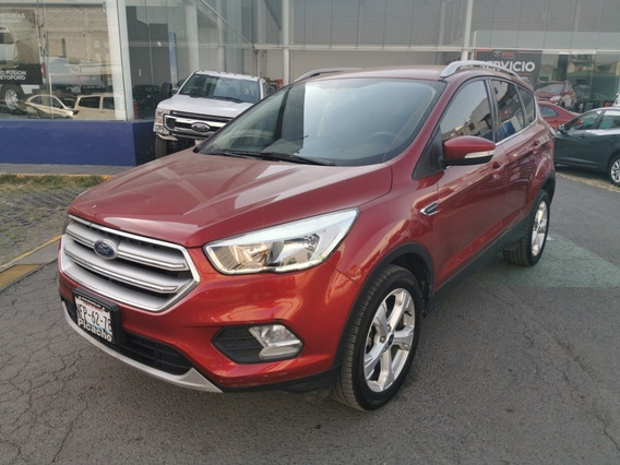 Ford Escape 2.5 Trend Advance At 2018