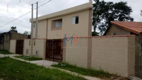 Imagem 1 de 4 de Ref 10.649 Casa Para Venda  Bairro Umuarama, Com 2 Dorms, 2 Vagas, 51 M² . Aceita Permuta Em Salas E Lojas Comercias E Parcela 50%. - 10649