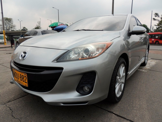 Mazda 3 All New 2.0cc Aa Tp Ct 6ab