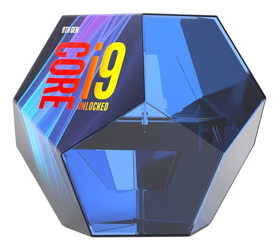 Micro Intel Core I9 9900k S1151 5.0ghz 8 Core 16 Thread !!!!