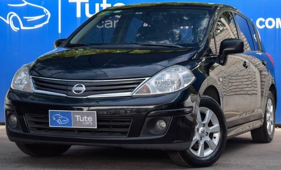 Nissan Tiida 1.8 6mt Acenta Eric.